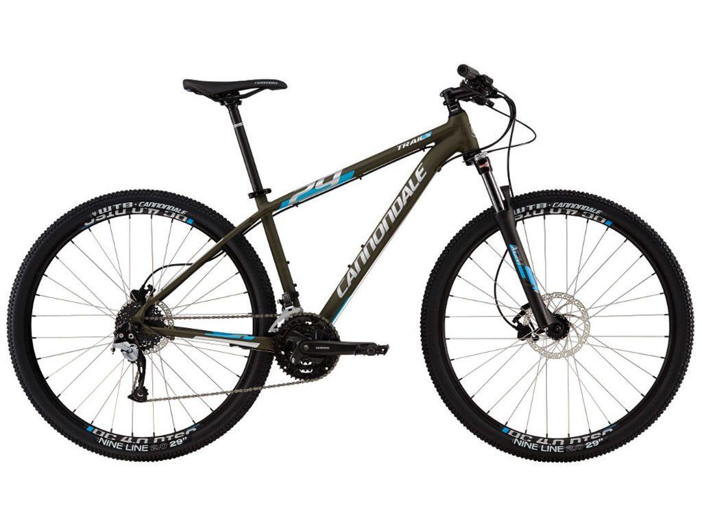 Уверенность в катании с горным велосипедом!