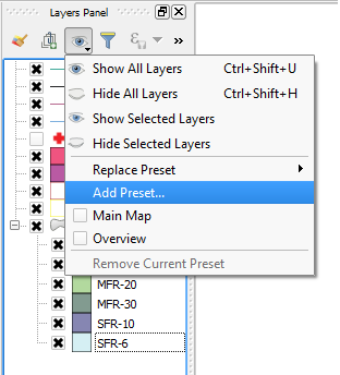 Advanced features of QGIS Map Composer | kCube