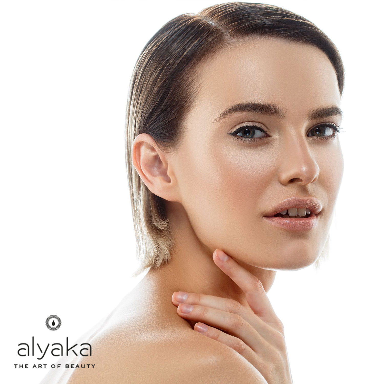 Combination Skin Type