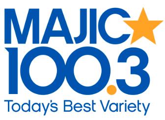 Magic 100.3 Radio