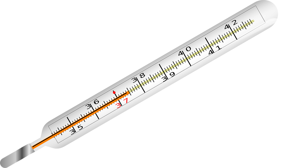 A homemade thermometer can be a fun and exciting experiment