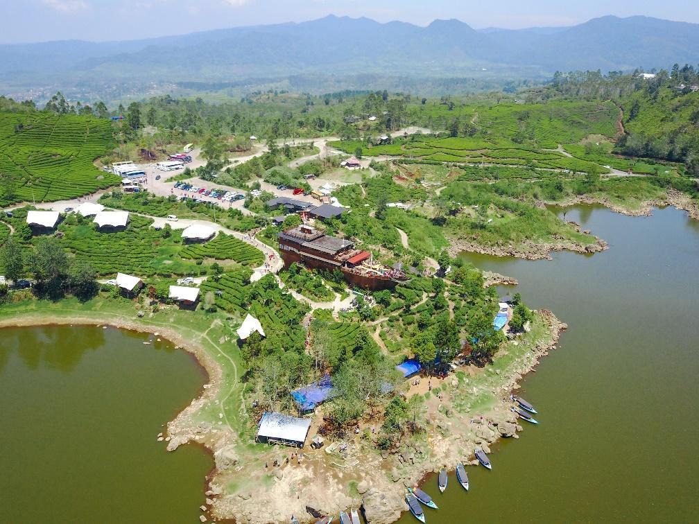 Patenggang Lake Bandung