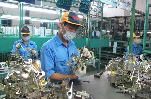 Nhu cầu tuyển lao động giúp việc công xưởng tại Đài Loan đang tăng mạnh hiện nay
