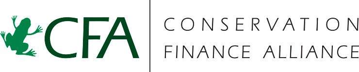 Conservation Finance Alliance logo