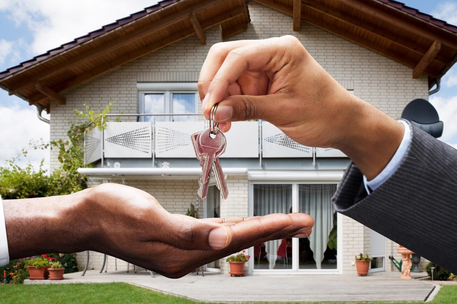 Cash House Buyers Washington