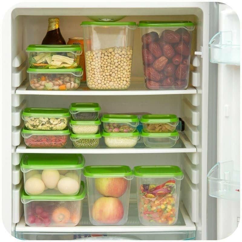 Изображение выглядит как внутренний, еда, открыть, прибор  Автоматически созданное описание