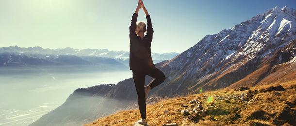 Experiência de bem-estar e yoga para Machu Picchu