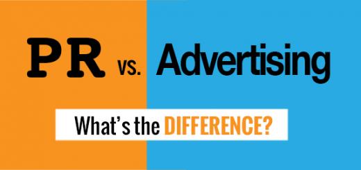 Viết bài PR có gì khác so với viết bài quảng cáo?