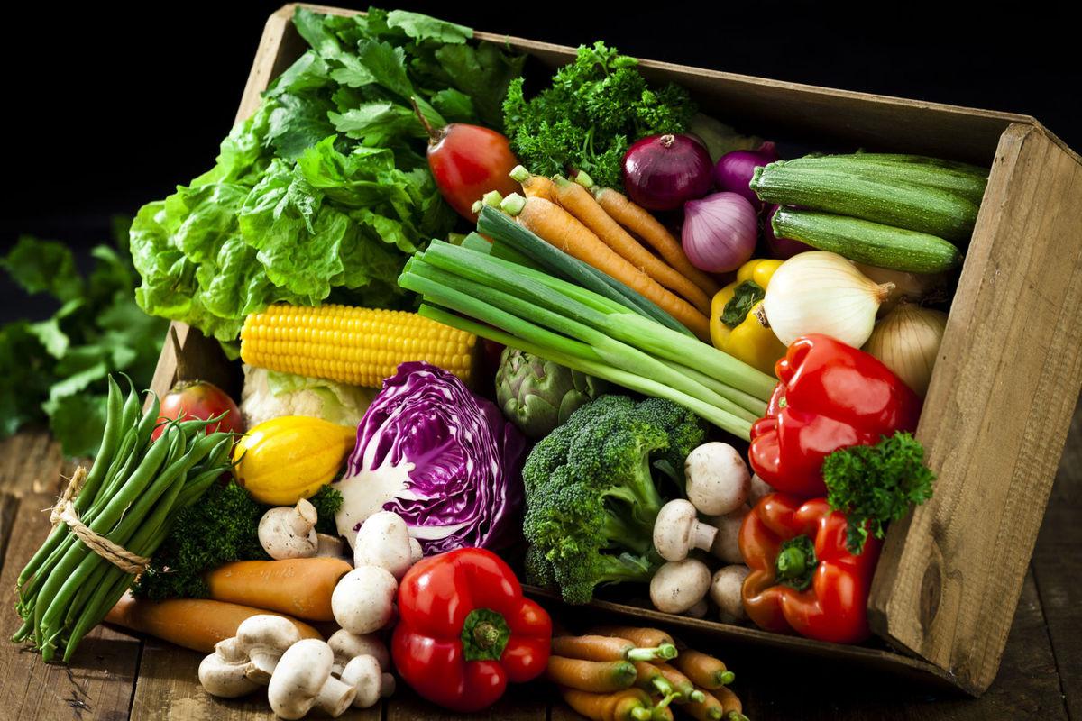 Lựa chọn thực phẩm đảm bảo an toàn vệ sinh