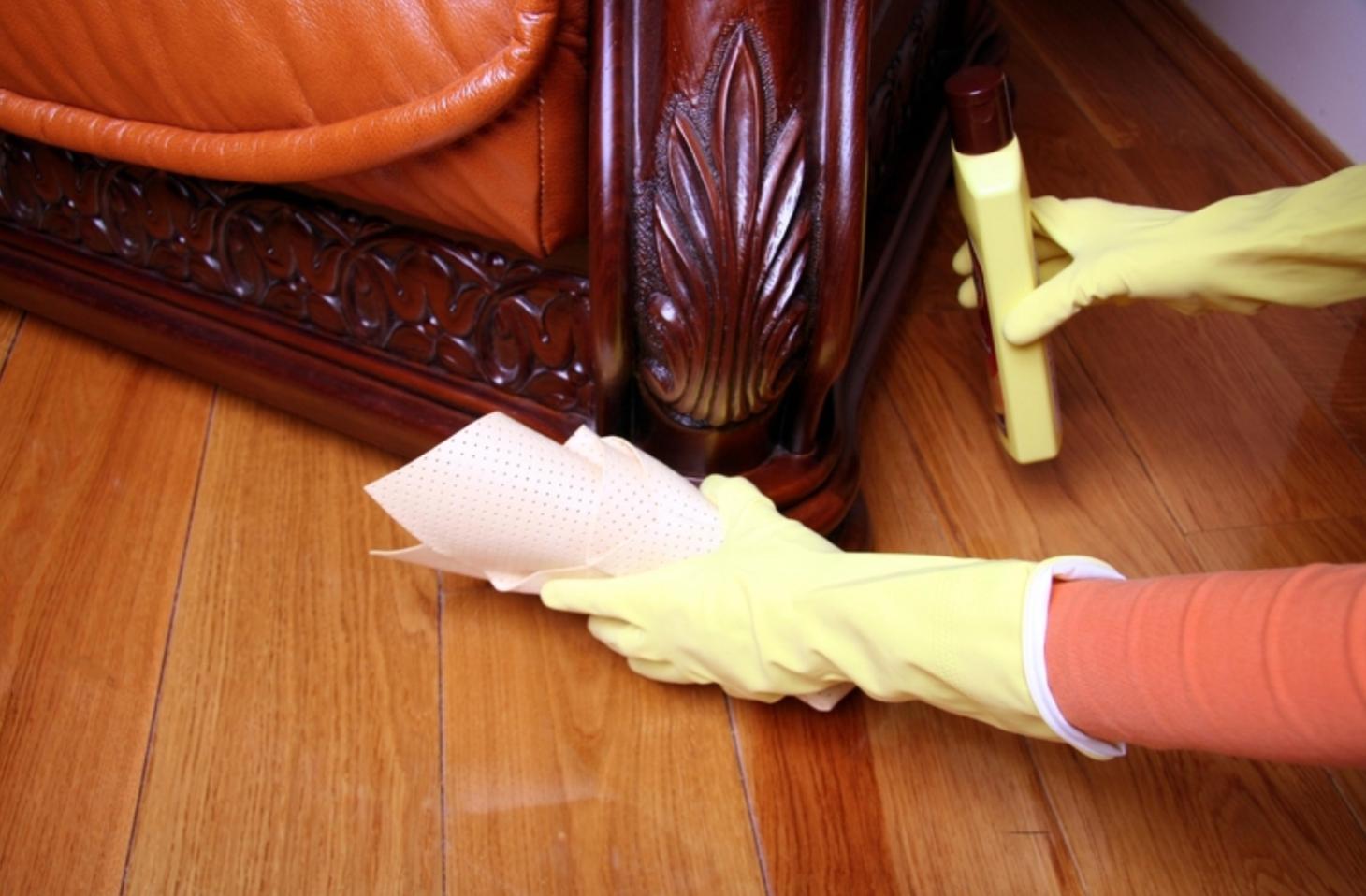 Dịch vụ sơn sửa, làm mới đồ gỗ uy tín, chất lượng. - GỌI THỢ