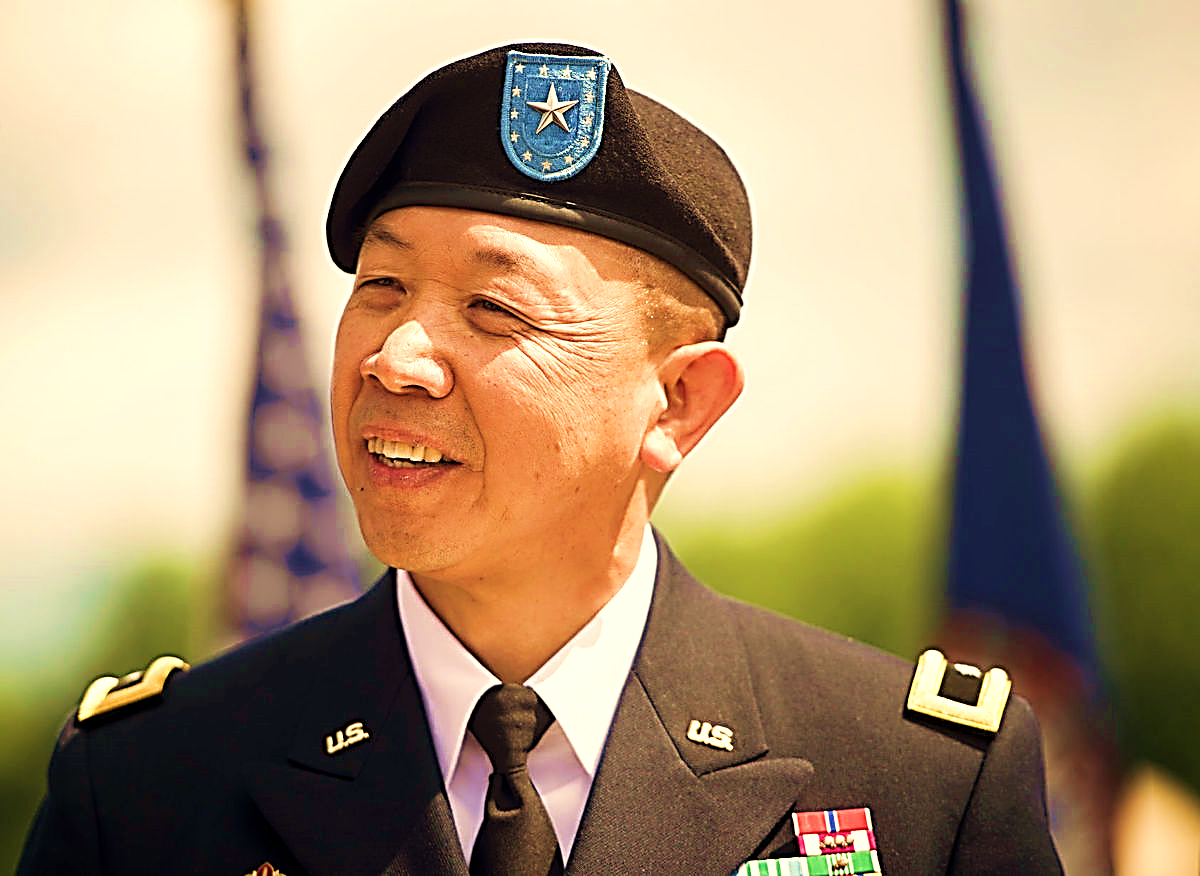 Image result for chuẩn tướng châu thế lập