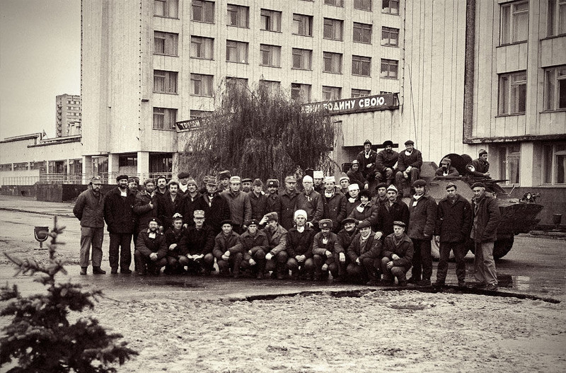Время 17-00 авария, история, факты, чернобыль