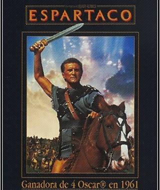 Espartaco (1960, Stanley Kubrick)