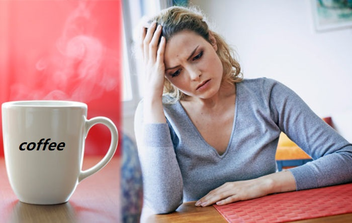 Caffeine giúp cơ thể tỉnh táo, bớt mệt mỏi
