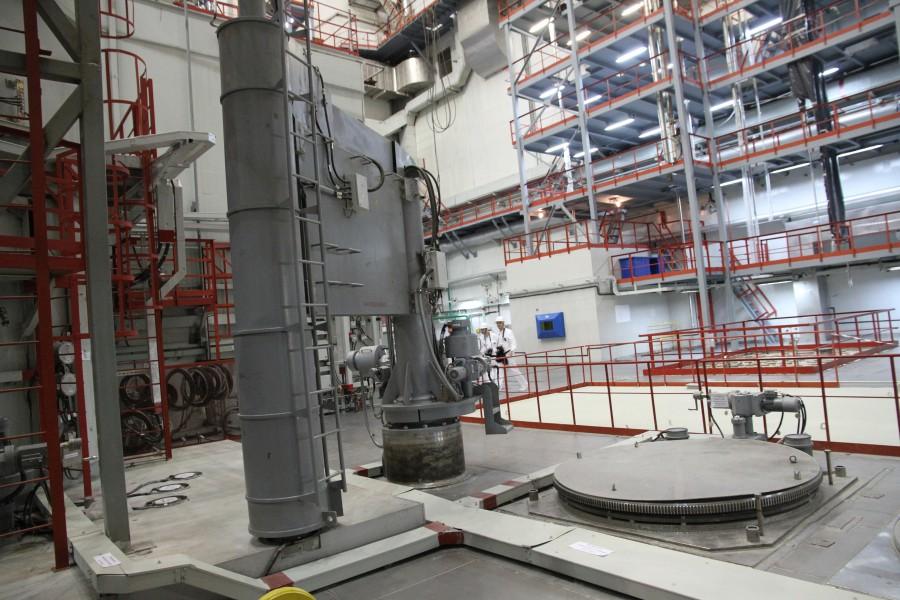 Долгие быстрые реакторы, часть I
