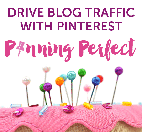 Pinning Perfect from Blog Clarity by The Koala Mom