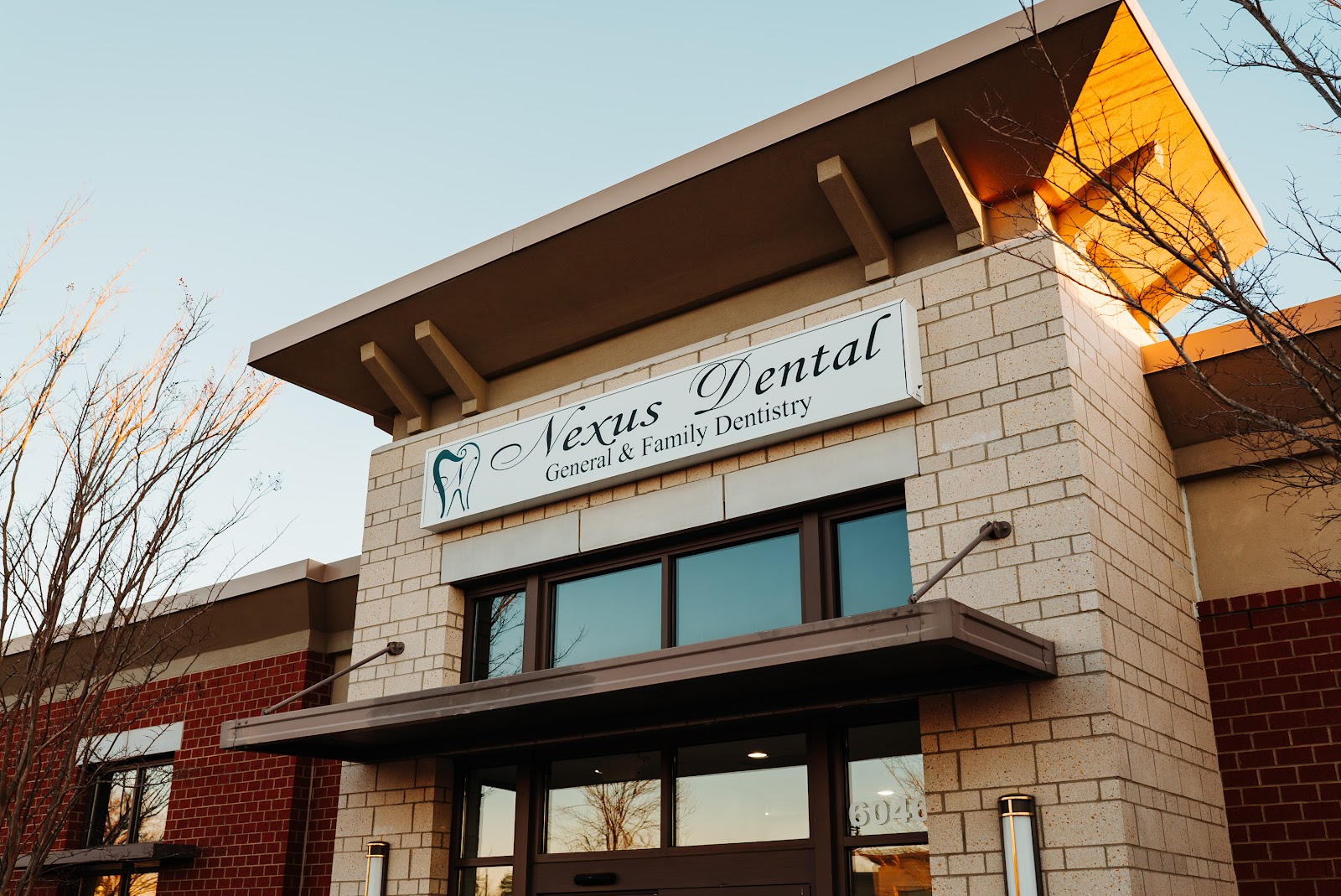 Nexus Dental, a reliable dentist in Mathews.