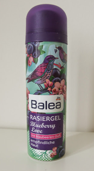 balea blueberry