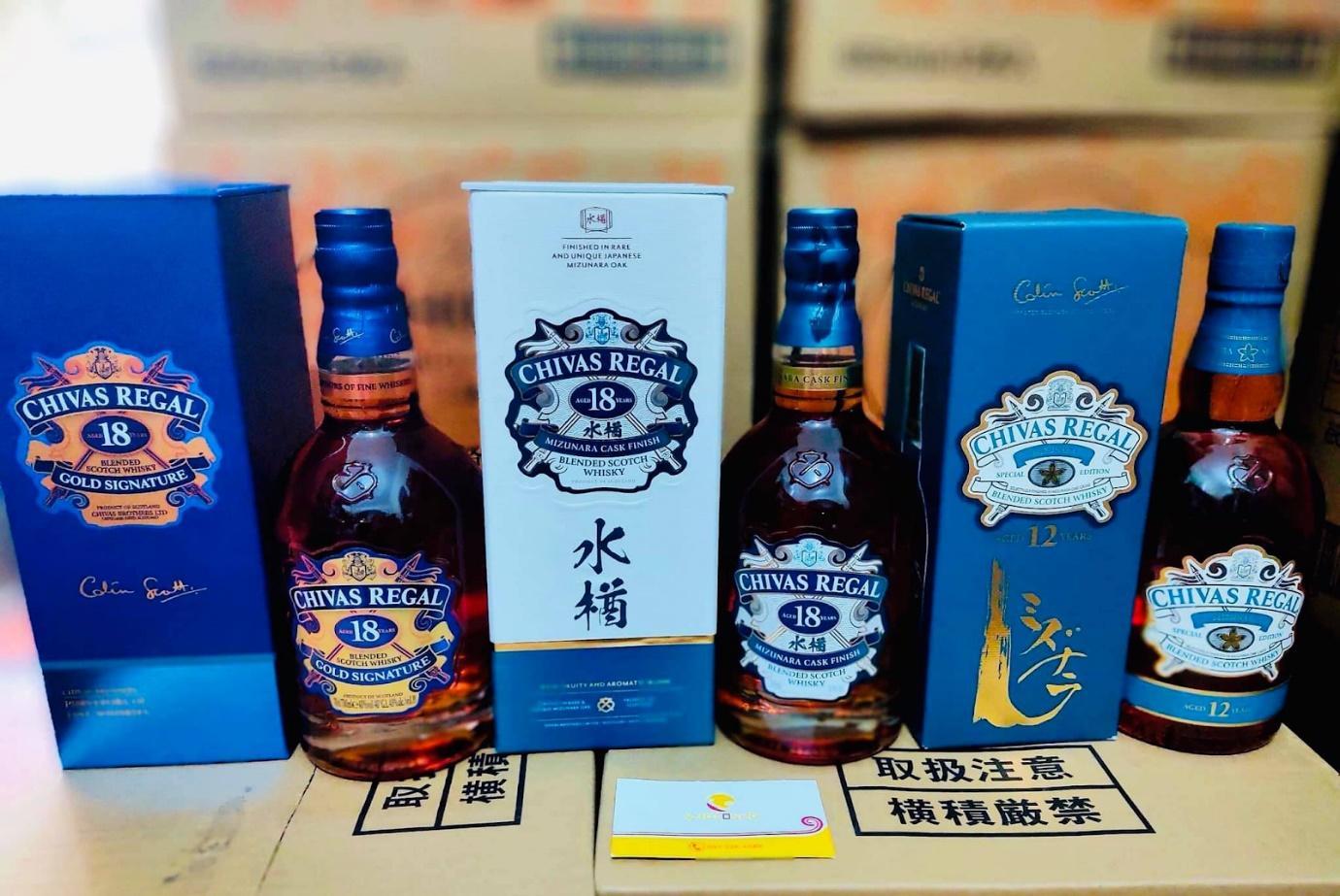 Kyotosho - Kinh Đô hàng Nhật nội địa và nhập khẩu các nước - Ảnh 5
