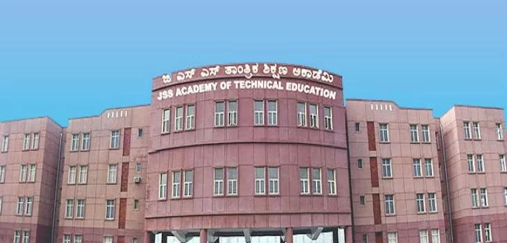 JSS Academy of Technology Education
