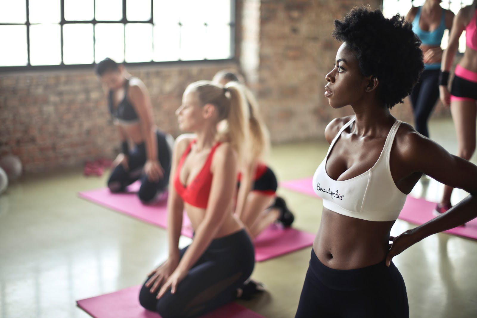 Try New Activities/ Fitness Classes to lose weight