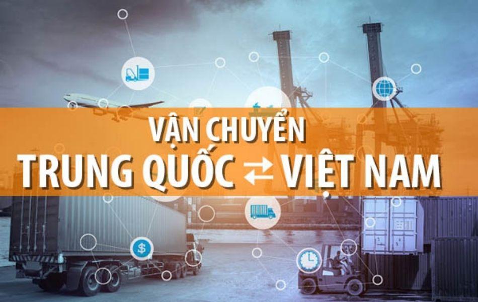 Gửi hàng từ Trung Quốc về Việt Nam có khó không?