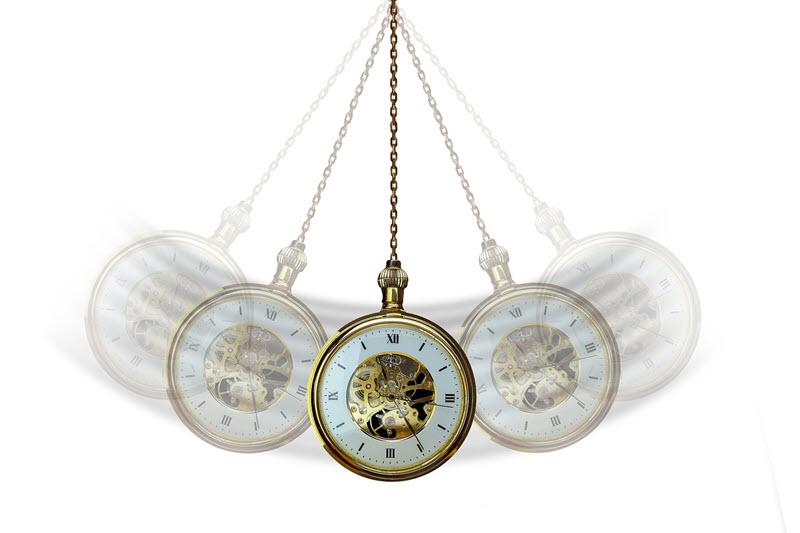 pendulum of inbound marketing strategy