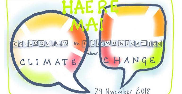 Communicating Climate: report released! Deep South Challenge