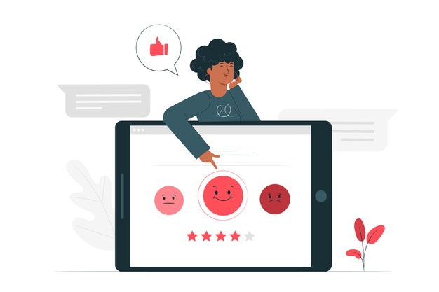 Make user experience good