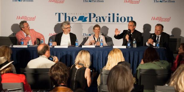 """Người được Đức Thánh Cha ủy nhiệm ở Cannes: Phim là """"một giáo lý thực sự về con người"""""""