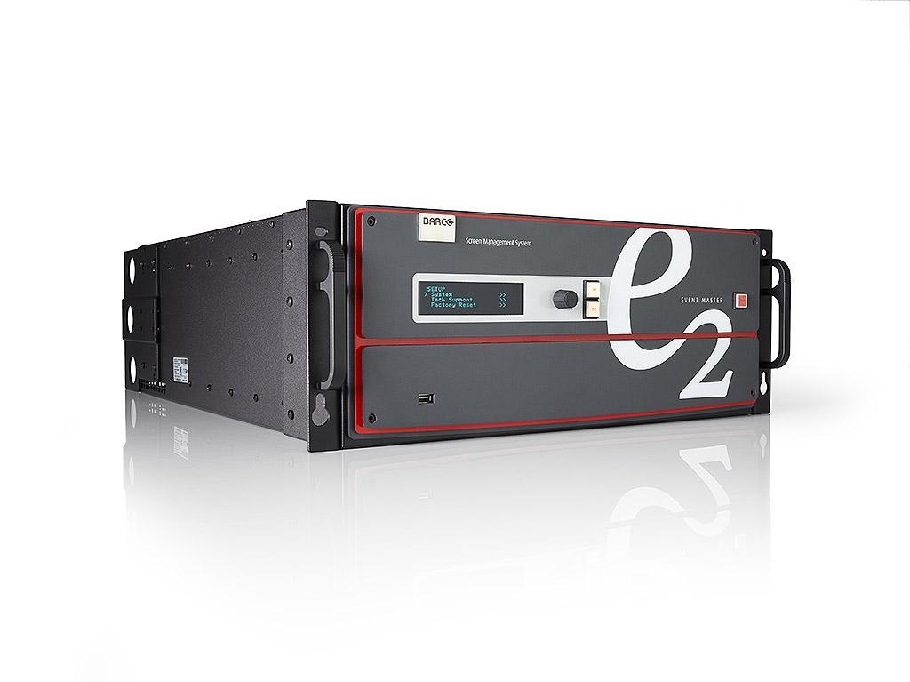 Confira o Treinamento Básico para Vídeo Processadora Barco E2