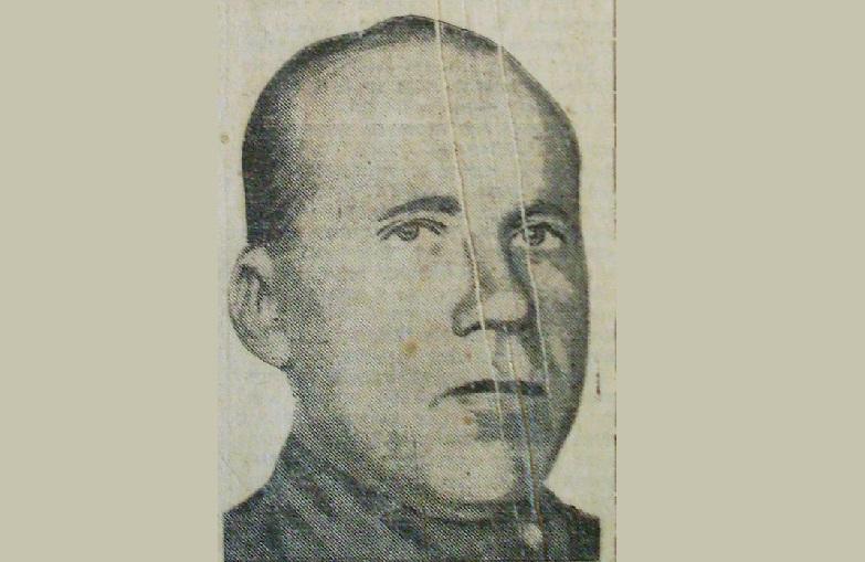 Секретар Харківського міськкому Алексєєв