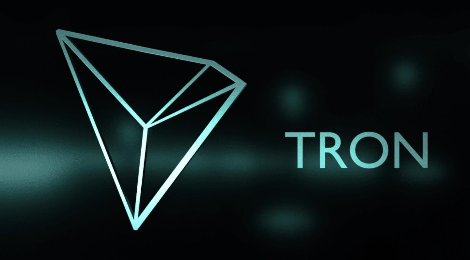 Tron(TRX)