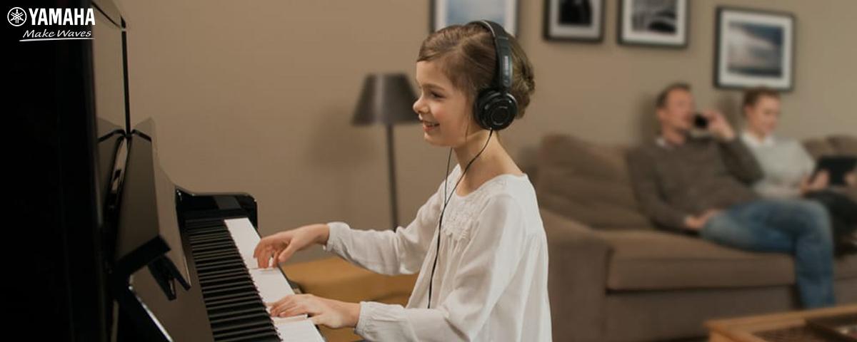 học piano cho người mới bắt đầu