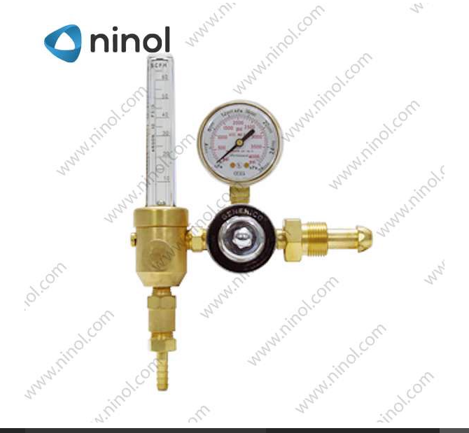 Nó cho biết áp suất cũng như lưu lượng khí và giúp người dùng điều chỉnh hợp lý
