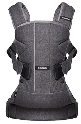 Baby Babybjorn Baby Carrier One for dads