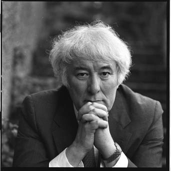 Seamus Heaney – a tribute