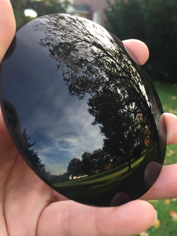 FAH 275 Landscape & Art, Claude Mirror | FAH 275 Landscape &… | Flickr