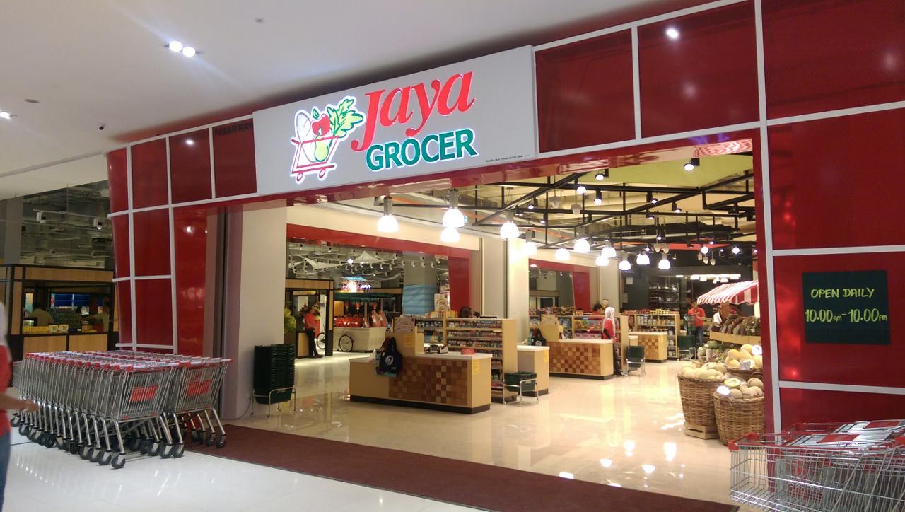 jaya grocer mct oil