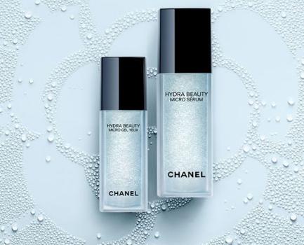 Chanel face serum