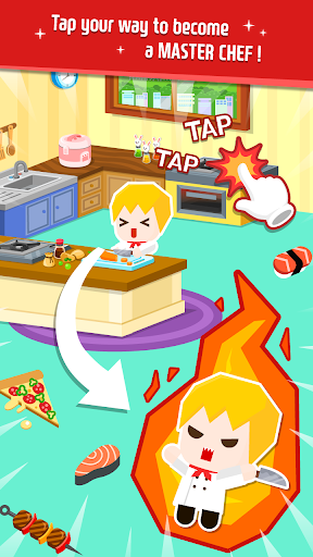 Tap Chef : Fabulous Gourmet (Tasty Dish)- screenshot thumbnail