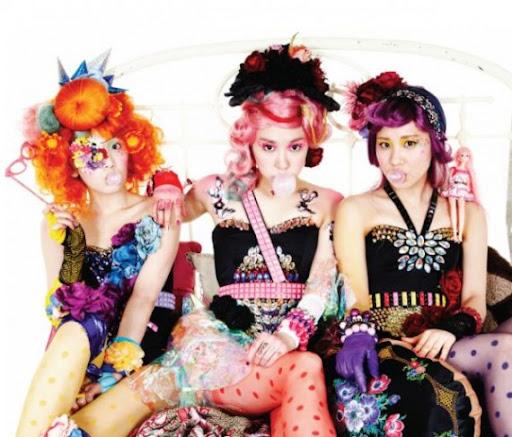 كوريا - Magazine cover