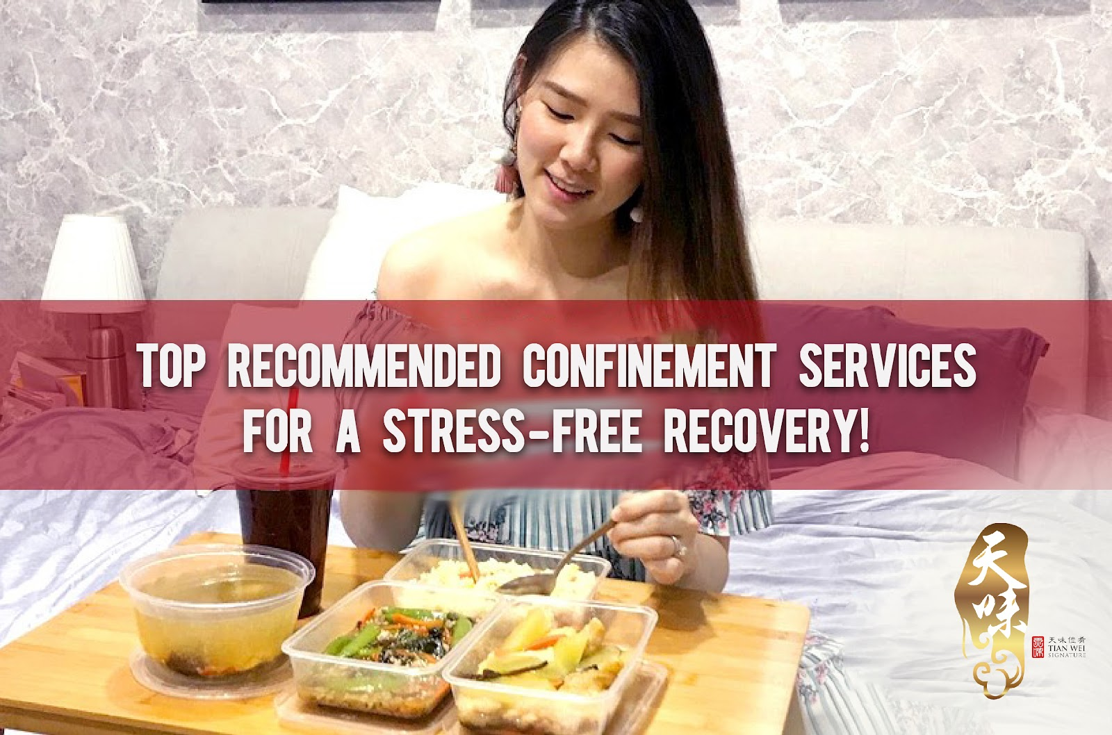 Top Recommended Confinement Services for a Stress-Free Recovery!