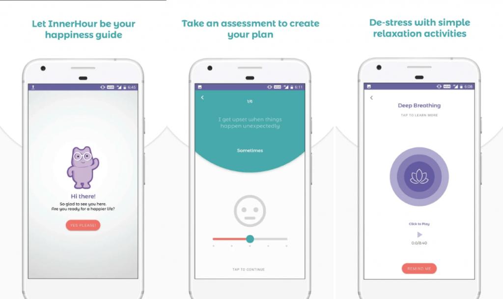 7 aplicativos de bem-estar mental que todo empreendedor deve usar - Escolha o cérebro | Motivação e autoaperfeiçoamento Escolha o cérebro 12