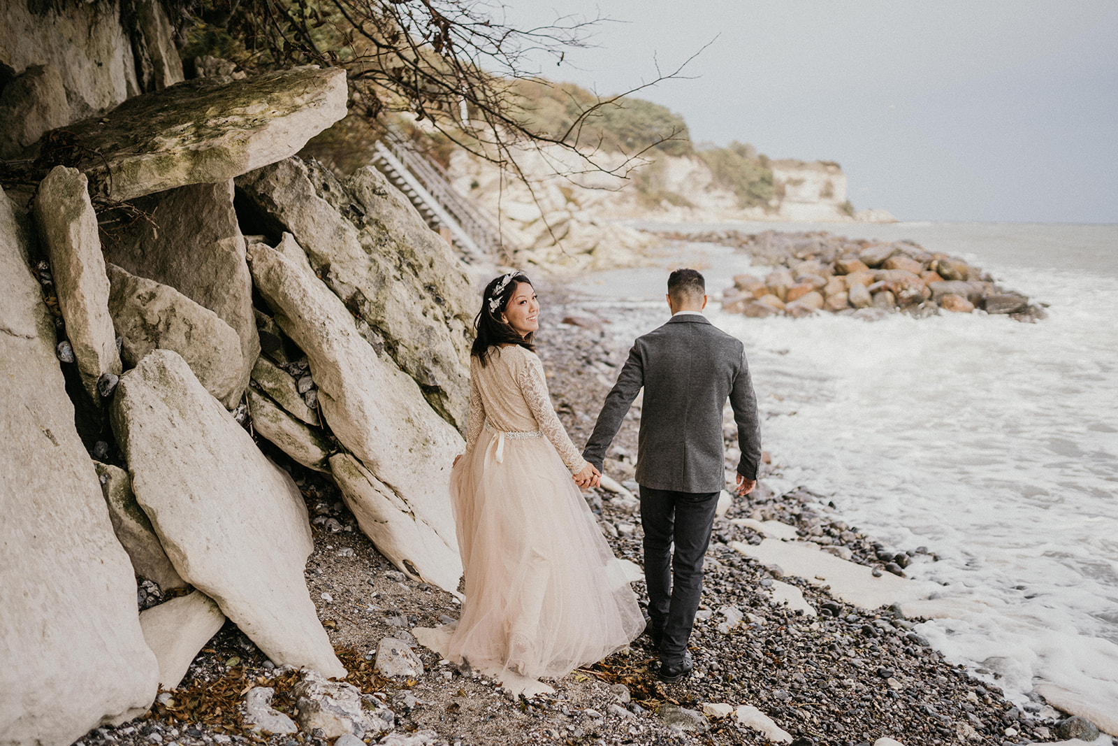 Six Reasons Why You Should Elope to Denmark 1