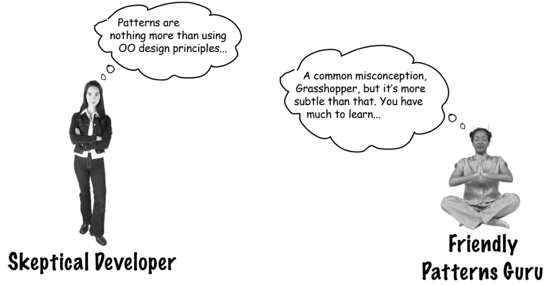 Developer và Giáo sư