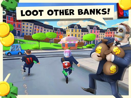 Snipers vs Thieves: FPS Clash- screenshot thumbnail