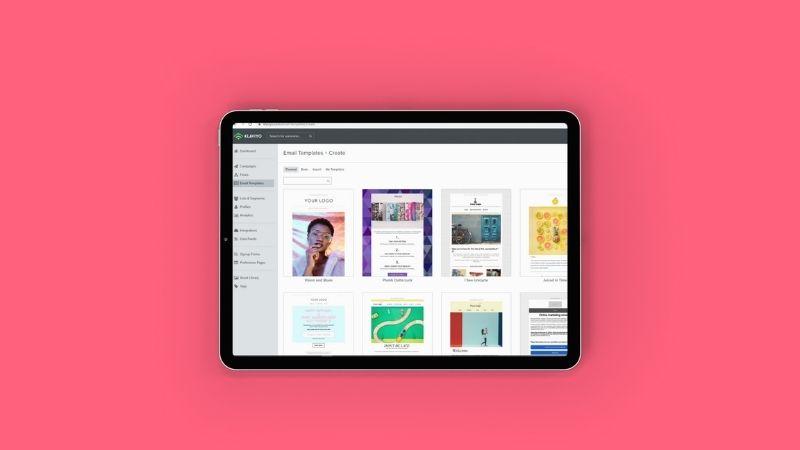 Cómo crear una estrategia de email marketing ecommerce & Shopify