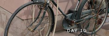 Sebuah Sepeda Tua