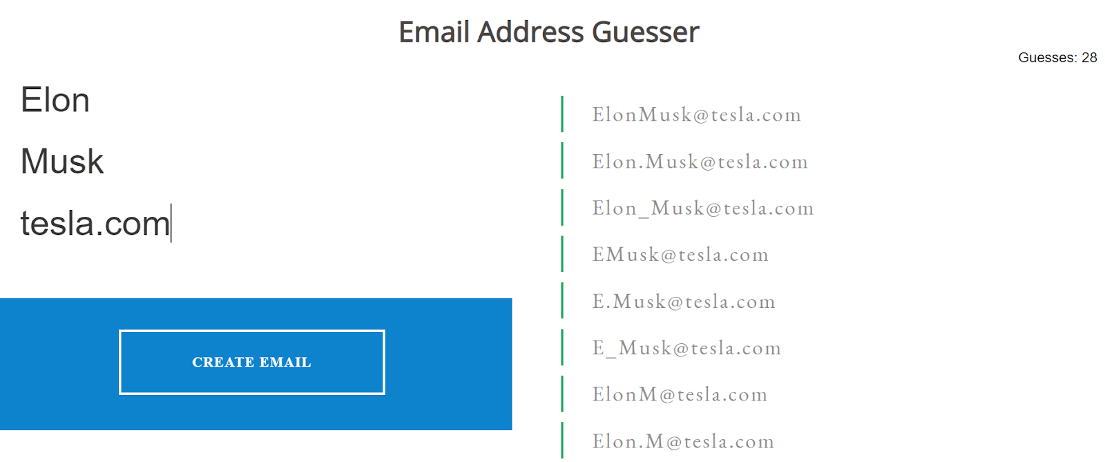 How To Find Someone's Email Address 9